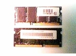 Dell 6590T Genuine Memory 8Mb Video Ram for Optiplex GX200