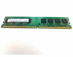 Dell Ku350 Genuine 1Gb Dimm Pc2-4200 533Mhz 2Rx8 Non-Ecc 240 Pin