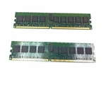 HP 343056-B21 2Gb Kit 1Gb X 2 Pc2-3200 Ddr2 Dimm 400Mhz Ecc Registe