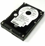 HP 414213-001 Raptor 80GB Serial ATA Hard Drive 3.5 inch 10K RPM 16MB