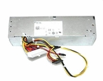 Ac240As-00 Dell 240 Watt Power Supply for Optiplex GX Series Models