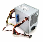 MH495 Dell 305W Power Supply Optiplex GX, Dimension Tower