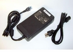 Dell N112H external AC adapter 220W for Opti USFF with power cord