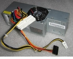 Dell N275P-00 Power Supply - 275 Watt for Optiplex GX620 Sff, Dimensi