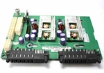 Dell Nj447 Power Distribution Board For Poweredge 1800