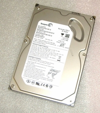 390821-002 HP hard drive 80GB SATA 8MB Cache, 7200RPM 3.5 inch