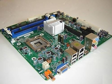 M017G Dell Motherboard System Board For Studio 540 Mini Tower