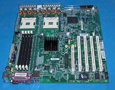 373275-001 HP Compaq System I/O Motherboard For Proliant Ml150 G2 S