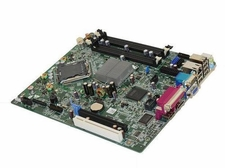 Dell F373D motherboard for Optiplex GX760 SFF - Small Form Factor