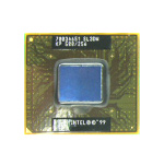 HP F1769-69101 Cpu PIII-450 Mhz For Omnibook Notebook Computer