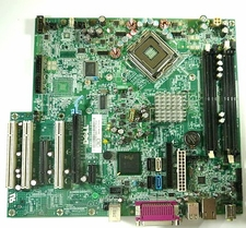 Dell motherboard for PWS 390 Workstation (0KX842)