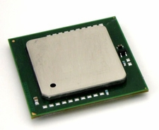 Intel SL9Q9 Xeon Dual Core 7110M 2.60GHz 4MB Cache 800Mhz Socket 604