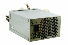 372357-002 HP Power Supply 750W - For Use With Professional Workstati