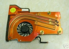 26R7860 IBM cooling fan and heatsink for Thinkpad T40,41,42
