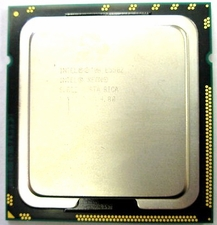 Intel SLBV4 Xeon Quad Core E5620 2.4GHz 12MB Cache LGA1366
