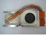 291266-001 Compaq fan and heatsink Assy 5VDC .18A UDQFWZH03-1N