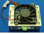 245262-001 Compaq heatsink & fan Assy for Deskpro EN SFF