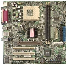 5187-1791 HP Motherboard System Board Salsa