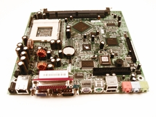 D9896-63007 HP E-Pc Motherboard System Board For PIII E-Vectra Pc U