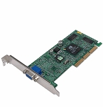 180-P0026 Nvidia Vanta 16Mb Vga Video Card