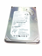 Dell WG522 hard drive - 40GB SATA 3.5 in 7200 RPM with mounting t