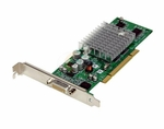 VCQ4280NVS-PCI-T Nvidia Quadro NVS 280 64MB DDR 32-Bit PCI Express Video Graphics Card