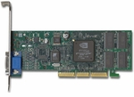 Gateway 6002023 32Mb Nvidia Geforce2 Mx200 Video Card
