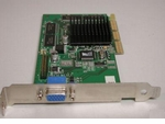 Dell 0040U Video Card - 32Mb Nvidia Vanta2 Agp