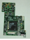 0824Xc Dell Video Board For Use With Inspiron 4000 Series Notebooks