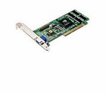 180-P0039 Nvidia Geforce2 Mx 32Mb Agp Video Card For HP PC's