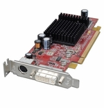 Dell J9133 Ati Radeon X600, 128, Low Profile 0J9133