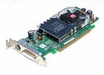 Dell Xx355 Ati Radeon Hd2400 Xt, 256, Dms-59, Tv Out, Low Profile, Op
