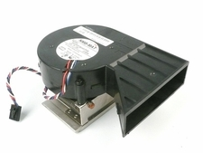 Dell T2607 Dell heatsink and fan (5 pin ) CN-0T2607