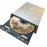 Compaq / HP  Optical Drives