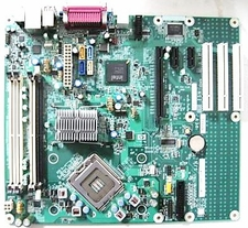 437355-001 HP Motherboard System Board For Dc7800Cmt Convertible M
