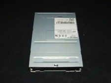 Dell 69PMU internal floppy drive 1.44MB GX400/Dim 8100, and PWS