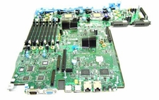 Dell Cu542 Motherboard System Board For Poweredge PE2950 Servers