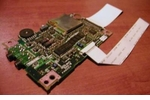Fmosd4 Toshiba Sound Board/Audio For Satellite Pro 6000