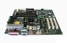 Xf961 Dell System Board GX280 Smt 4 Memory Slots, 4 Pci, 1 Agp 0Xf961