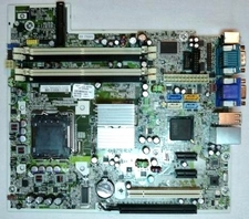 450667-001 HP Motherboard System Board For Dc5800Sff/Mt