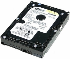 Dell C9368 Hard Drive - 40GB SATA 3.5 inch 7200RPM 8MB Cache