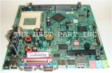 D9896-69007 Hewlett Packard Motherboard System Board For E-Pc E-Vec
