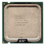 Dell Mj772 Cpu Pentium D 930 3Ghz 4Mb Cache, 800 Mhz Socket 775