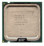 Dell Yh751 Cpu Pentium D 930 3Ghz 4Mb Cache, 800 Mhz Socket 775