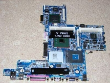 Dell C4717 Motherboard System Board For Latitude D610 Notebooks