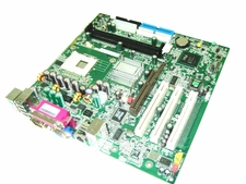 289767-002 Compaq HP Motherboard System Board, Raptor - Does Not In