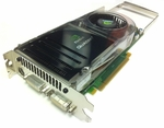 HP Rv706Aa Quadro Fx4600 Graphics Card 768Mb Gddr3 Pci-Express X16 Du