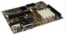 5184-3913 HP Motherboard System Board Slot 1 For Pavilion PC's