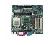 277828-001 HP Compaq Motherboard System Board For Compaq Evo / Pres