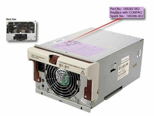 169286-002 Compaq Power Supply 750 Watt Hot Swappable For Proliant